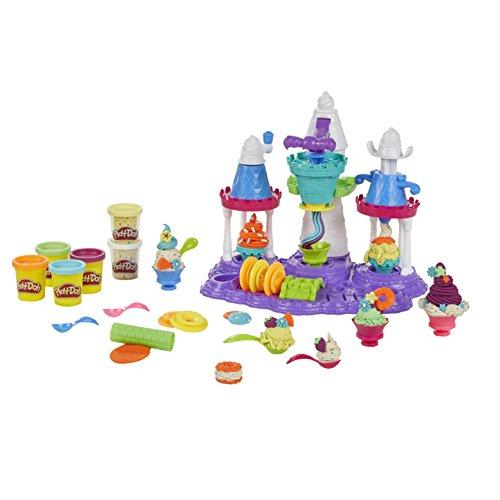 Castillo de Helado Play-Doh