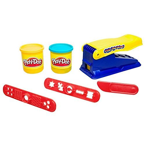 Play-Doh - Fábrica Loca (Hasbro 90020E24)