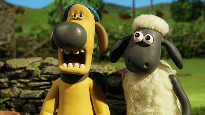 La Oveja Shaun, película y serie nos hicieron disfrutar de éste maravilloso mundo de la plastilina