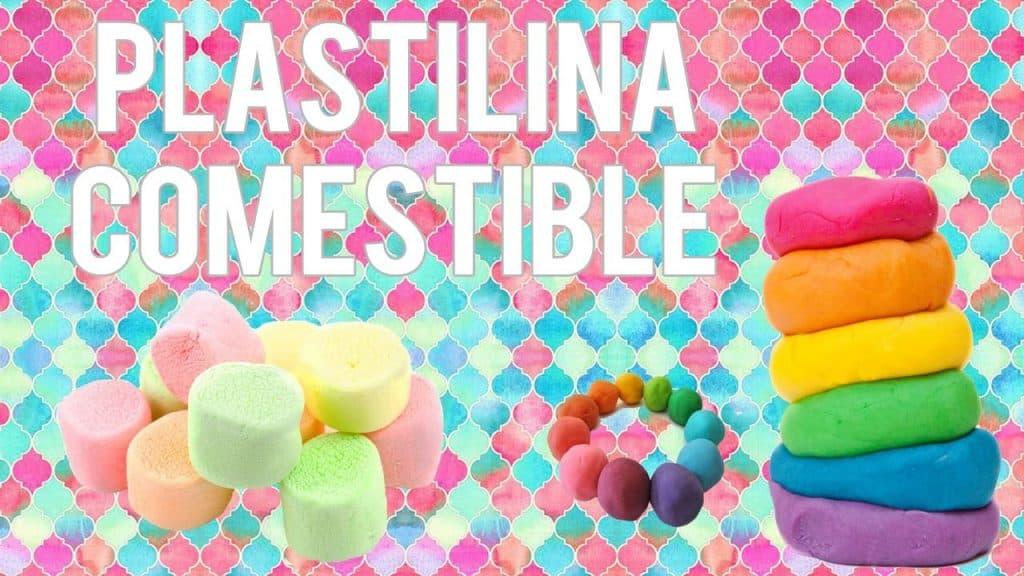La plastilina es tóxica por regla general, aquí os presentamos las plastilinas hechas con ingredientes naturales y sin gluten para evitar sorpresas