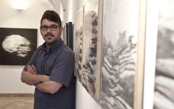Rafael Jiménez, referente en el mundo del arte con plastilina