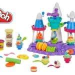 Play Doh plastilina castillo de helados al mejor precio