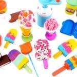 Play Doh helados deliciosos uno de los mejores juegos del 2020 de Play Doh