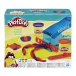 Play doh la fabrica loca, uno de los mejores juegos de plastilina del mercado